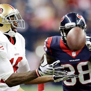 San Francisco 49ers vs. Houston Texans preseason highlights