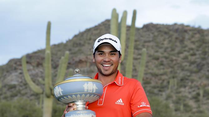 Jason Day out of Bay Hill with thumb injury