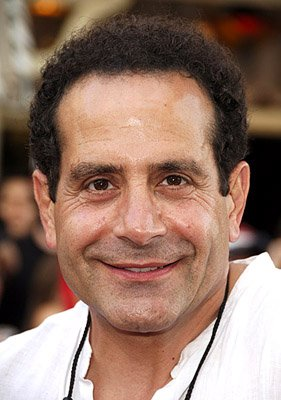 Tony Shalhoub at the Disneyland premiere of Walt Disney Pictures' Pirates of the Caribbean: Dead Man's Chest