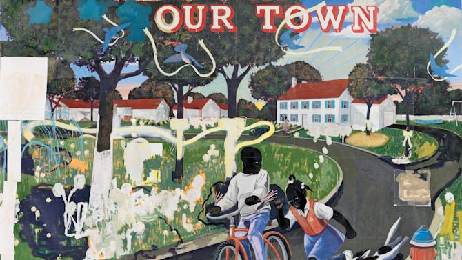 Black history in focus with 2 new exhibits in DC