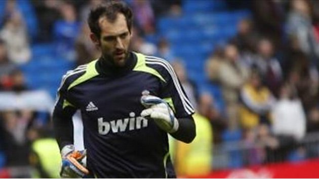 Ligue 1 - Monaco 'interested in Diego Lopez'