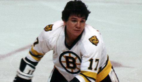 Boston Bruins' Stan Jonathan