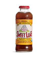 Sweet Leaf Organic