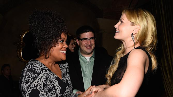 """Screening Of ABC's """"Once Upon A Time"""" Season 4 - After Party"""
