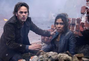 Billy Burke, Daniella Alonso | Photo Credits: Brownie Harris/NBC