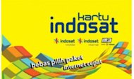 Kartu Indosat