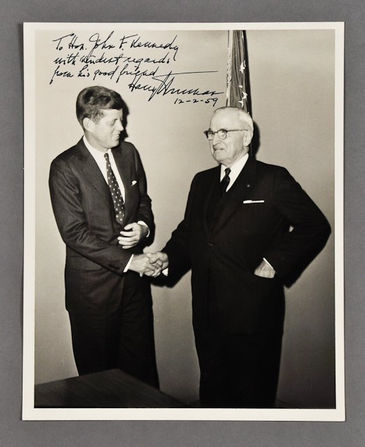 Kennedy items