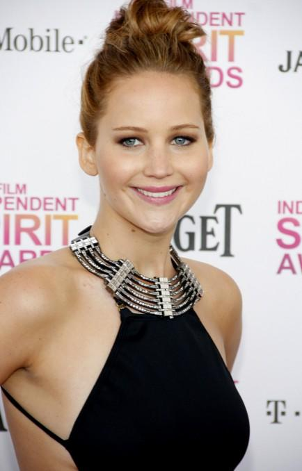 2013 | Did Jennifer Lawrence Really Diss Meryl Streep?