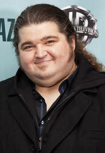 Jorge Garcia  | Photo Credits: Max Morse/Getty Images