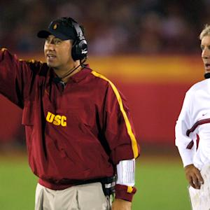 What Sarkisian Learned From Carroll And Kiffin