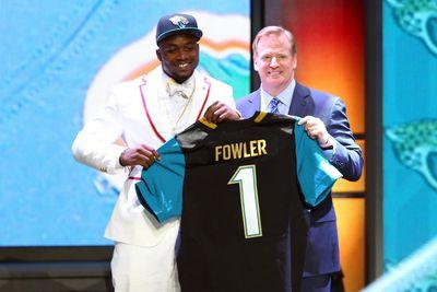 2015 NFL Draft grades: Jaguars may be most-improved team in AFC South