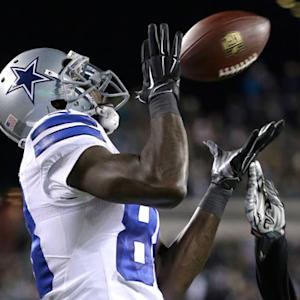 Wk 15 Can't-Miss Play: He Dez not lose