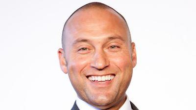 Derek Jeter Wants to Be an Airport Restaurant Mogul