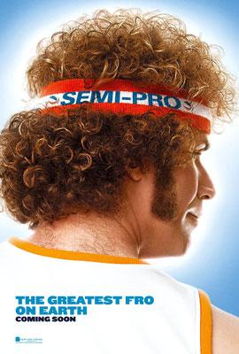 New Line Cinema's Semi-Pro