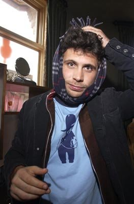 "Jeremy Sisto ""One Point O"" - 1/19/2004 Sundance Film Festival"