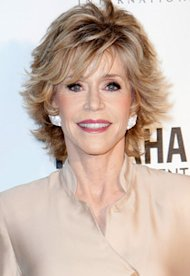 Jane Fonda | Photo Credits: Gabriel Olsen/FilmMagic