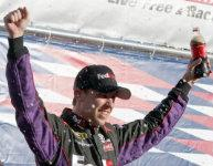 Caraviello: Hamlin riding a streak that has a familiar look