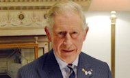 Prince Of Wales Sends Xmas Message To Troops