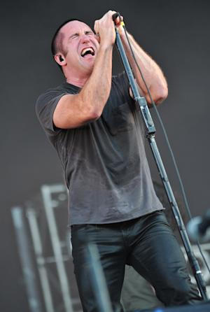 Nine Inch Nails, Gaslight Anthem Among Made in America Acts