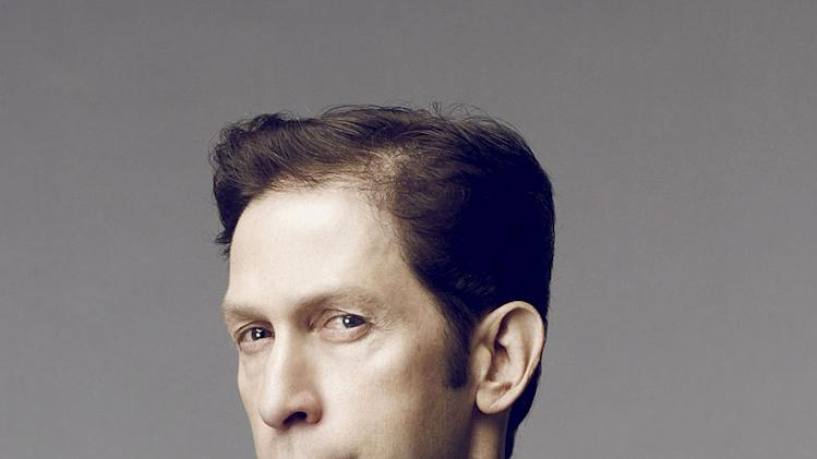 "Tim Blake Nelson stars as Operative Casey Malik in ""Chaos."""