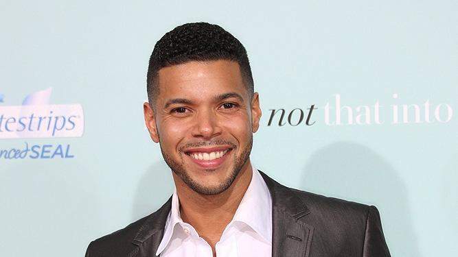 He's Just Not That Into You LA premiere 2009 Wilson Cruz