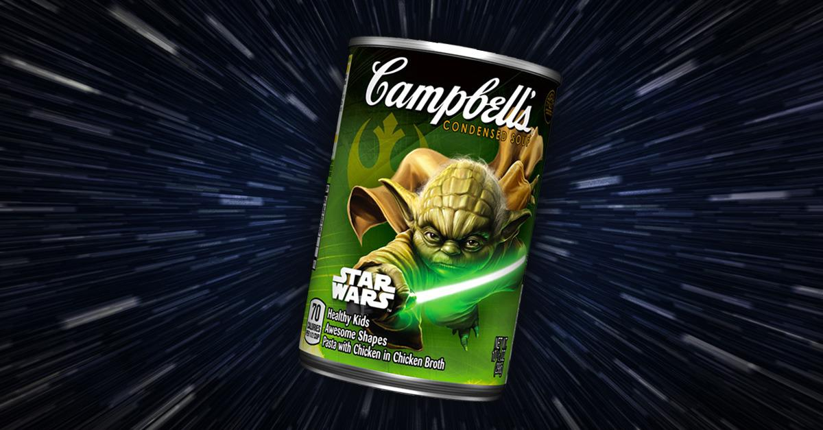 Try This Soup, You Must.