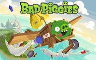 Rovios Bad Piggies reached No. 1 in U.S. iTunes App Store in just three hours