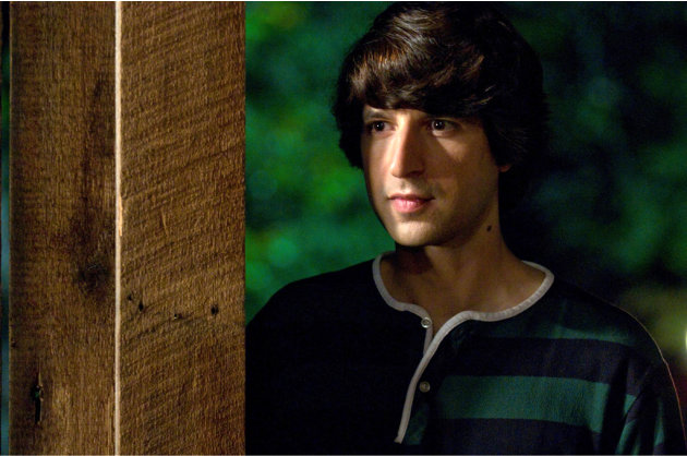Demetri Martin Taking Woodstock Production Stills Focus 2009