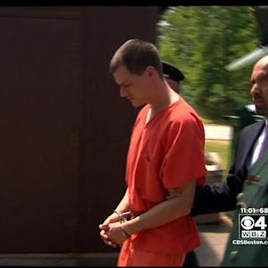 NH Man Charged In Abby Hernandez Kidnapping Held On $1M Bail