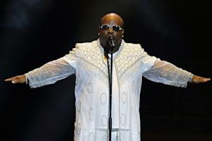 Cee Lo Green Charged With Giving a Woman Ecstasy