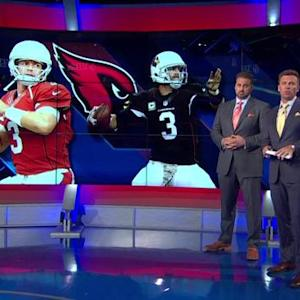 Camp Countdown: Arizona Cardinals
