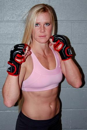 World Champion Boxer Holly Holm Says Goodbye to Boxing, Hello to Legacy FC