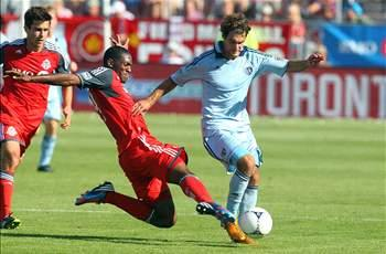 MLS Preview: Toronto FC - Sporting Kansas City