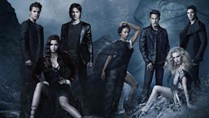 'Vampire Diaries' EP Previews What's Next!