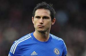 Jol: Lampard would never play for Fulham