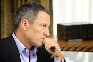 Paramount, Bad Robot to Adapt Lance Armstrong Book