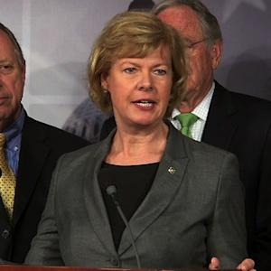 Sen. Baldwin hails ENDA vote as