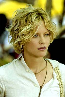 Meg Ryan as Alice Bowman in Castle Rock's Proof Of Life