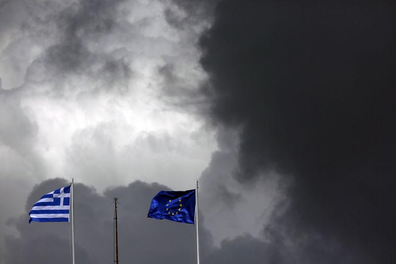 If Greece falls, no one wants their prints on the murder weapon