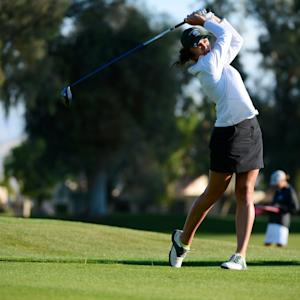 MW Women's Golfer of the Week 3/26/15