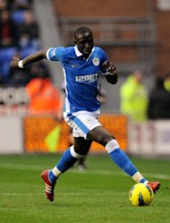 Mohamed Diame has signed for West Ham on their return to the Premier League