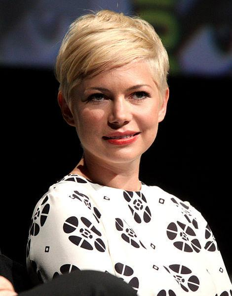 Michelle Williams and Jason Segel Split - Who She Should Date Next