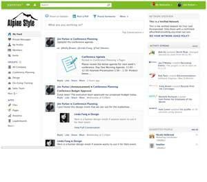 Yammer Integrates With Microsoft Dynamics