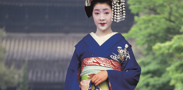 Ende einer Tradition: Sterben die Geishas aus?