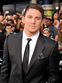 Photo of Channing Tatum