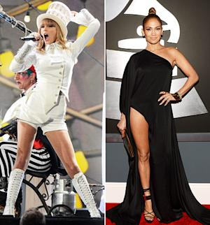 Grammys 2013: The Biggest and Best Moments From the Show