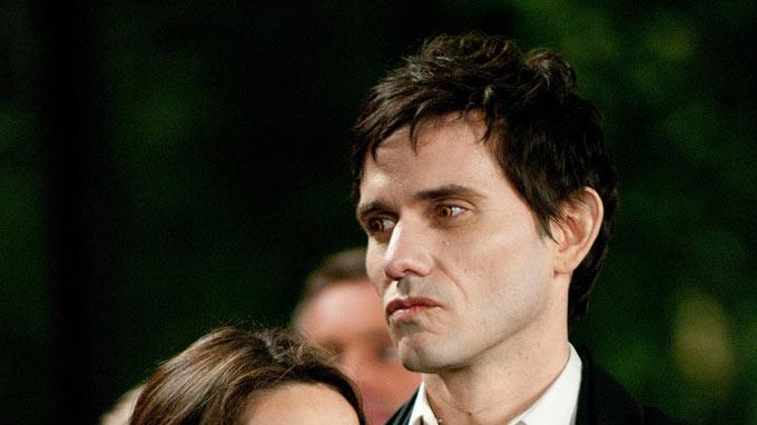 The Twilight Saga Breaking Dawn part 1 2011 Mia Maestro Christian Camargo