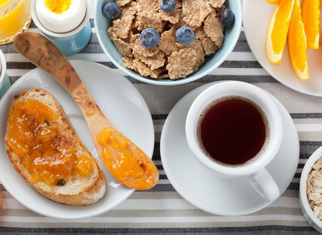 42 Best Breakfast Foods for Weight Loss—Ranked!