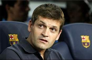 Supercopa tie still 'completely open', stresses Vilanova