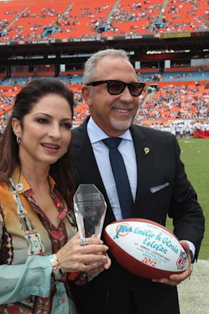 Gloria Estefan Aims for Broadway With Musical About Rise to Stardom